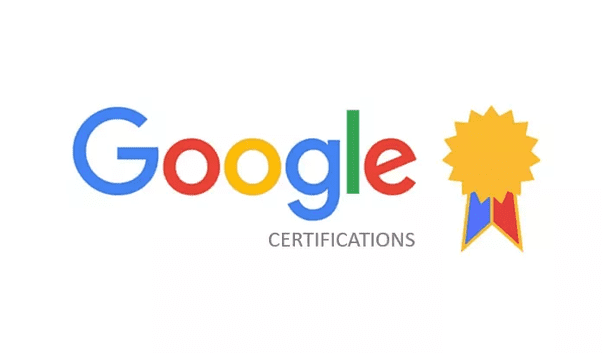 Google Ads Certifications for CleverBoss